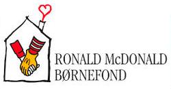 Ronald McDonald BørneFond