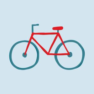 210505_RMHC_webshop_illustrationer_Cykel