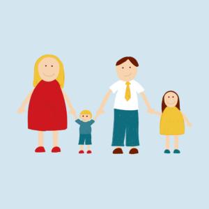 210505_RMHC_webshop_illustrationer_Familie